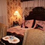 The beautiful Rose Room