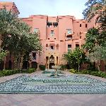 Photo of Movenpick Hotel Mansour Eddahbi Marrakech