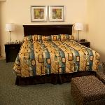 Oceanfront and ocean view king rooms have recently been remodeled.