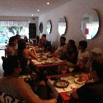 Photo of Marantina Gastro Lounge