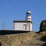 Far de Cala Nans (Cala Nans Lighthouse)