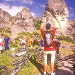Marcahuasi Stone Forest