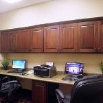 24 Hour Business Center