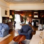 Windlestraw Dining room & Drawing Room
