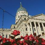 Extensive renovations has improved the look and safety of the Kansas Statehouse