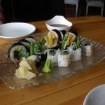 Our sushi