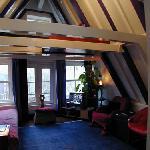 Nest apartment