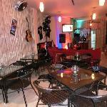 Rick N' Roll Music Cafe & RNR Hostel Foto