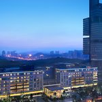 Exterior view of Hyatt Regency Guiyang