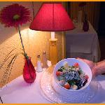 salade melee
