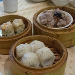 Shundek Shaomai Xiaolong Bao Sparerib