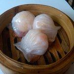 Shundek Hagao Prawn dumpling