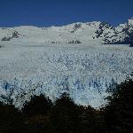 Glaciar Perito Moreno ,maravilloso !!!!