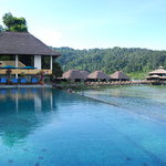 Gayana Eco Resort Foto