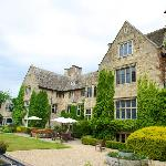 STonehouse Court Manor House