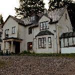 Craigdarroch House Hotel