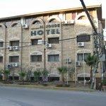Al Joude Hotel resmi