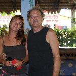 Rosa y Paolo