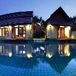 L'esprit Ocean Villa-direct pool access