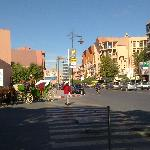 Avenida del Hotel