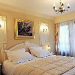 Villa Alice**** (Apartment Bedroom)