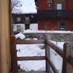 all'esterno vedo, balcone2