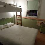 Photo de Ibis Budget Bordeaux Sud Villenave d'Ornon