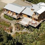 Foto de The Ridge Luxury Country Lodge