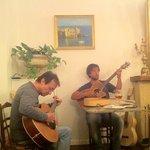soirée chants et guitares Corses