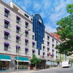 Best Western Plus Montreal Downtown-Hotel Europa Foto