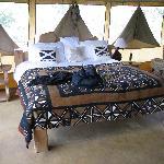 Olumara Camp Foto