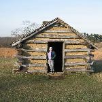 Cabane de soldat