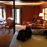 Inn and Spa at Loretto Foto