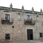 Museo de Caceres Foto