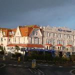 Bay Esplanade Hotel Foto