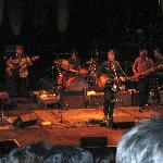 Blue Rodeo Rocks the House
