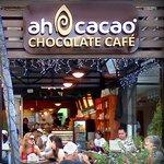 Ah Cacao Chocolate Café, 5ta Ave., Playa del Carmen