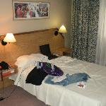 Embassy All Suites Hotel Foto