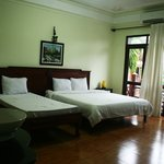 Thanh Binh II Hotel Foto