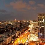 Vital Hotel Tel Aviv Exterior