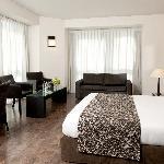 Vital Hotel Foto
