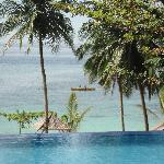 Photo of Amun Ini Beach Resort & Spa