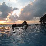 Anantara Dhigu pool