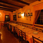 Amelindo Country Style - Il locale