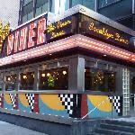 West 57th Street diner