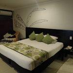 Photo de Tanoa Tusitala Hotel