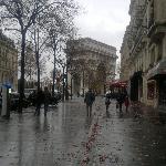 Foto di Hotel Cecilia Arc De Triomphe