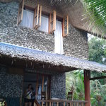 2-story villa