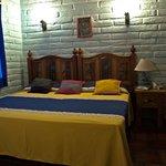 Room Yucatan