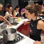 Co.Cos Culinary School in Playa del Carmen